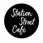 Station Street Cafe Cuijk Logo